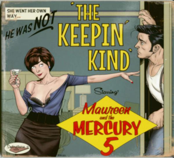 The Keepin' Kind