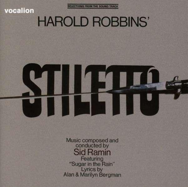 Stiletto (Filmsoundtrack)
