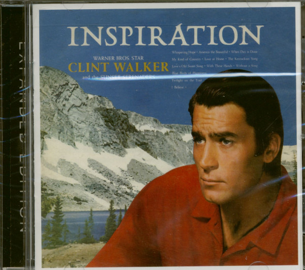 Inspiration (CD)