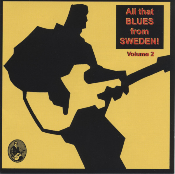 All That Blues From Sweden Vol.2