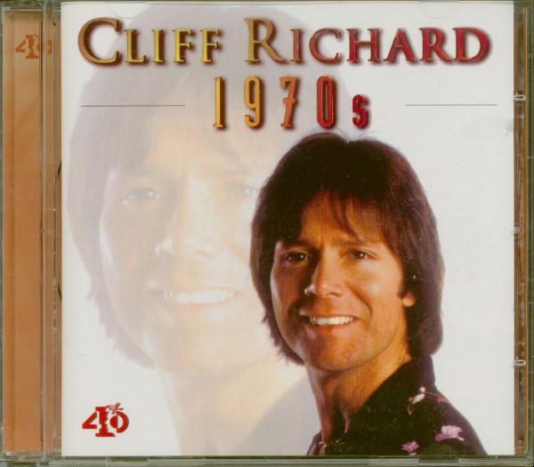 Cliff In The 1970's (CD)