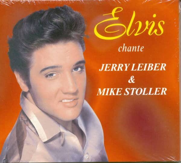Chante Jerry Leiber & Mike Stoller (2-CD)