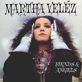 Fiends & Angels (LP, Purple Vinyl, Ltd.)