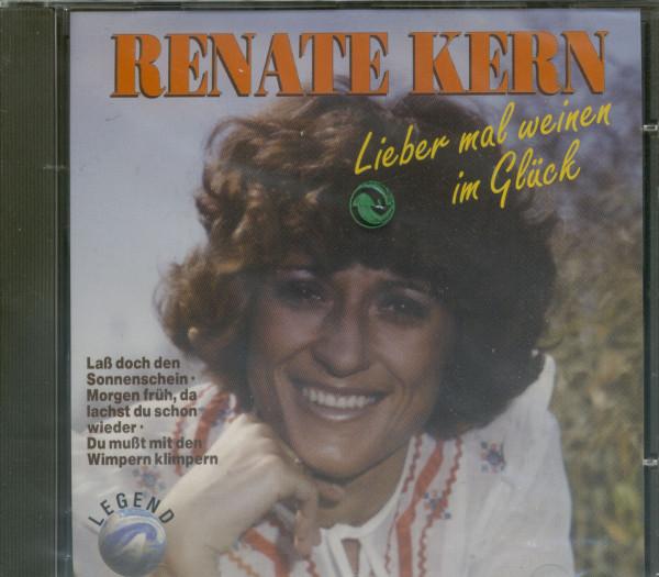 Lieber mal weinen im Glück (CD)