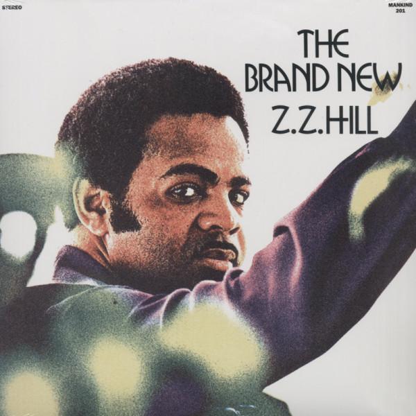 The Brand New Z.Z. Hill