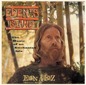 Eden Ahbez Lp Wild Boy The Lost Songs Of Eden Ahbez