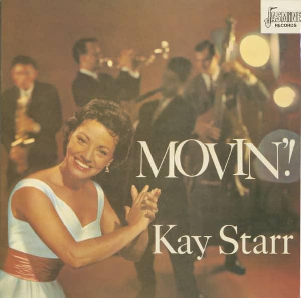 Movin' (LP Album)