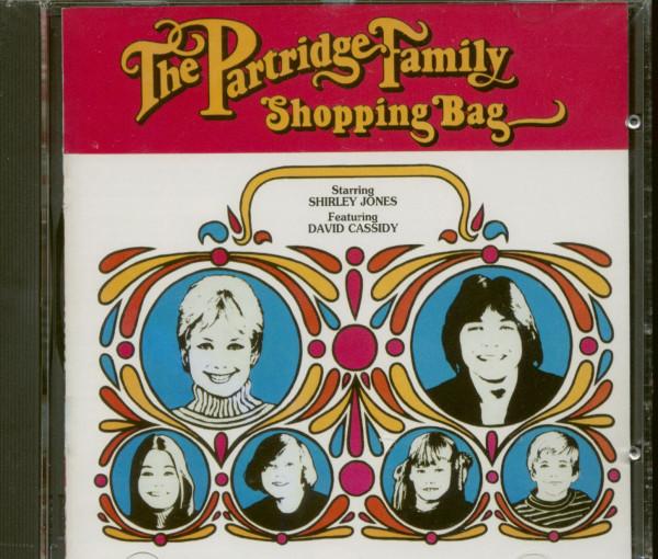 Family Shopping Bag (CD)