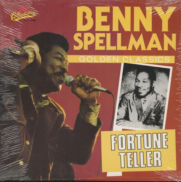 Golden Classics - Fortune Teller (LP)