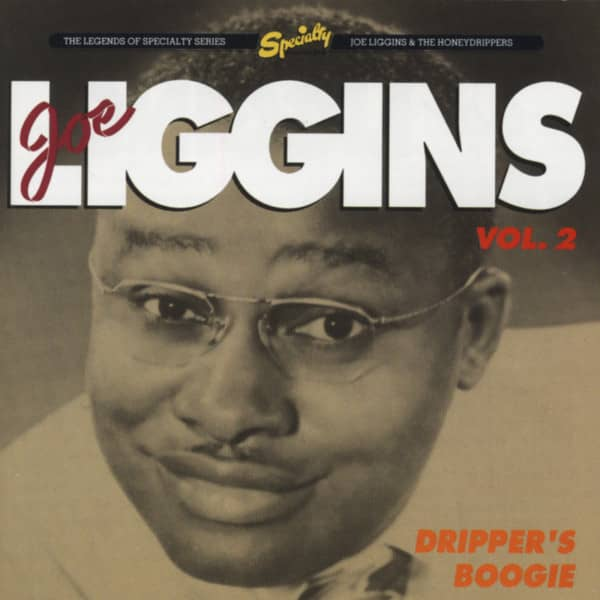 Vol.2, Dripper's Boogie