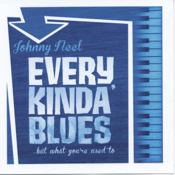 Every Kinda Blues