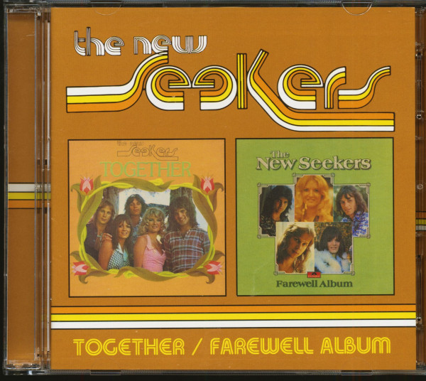 Together - Farewell Album (2-CD)