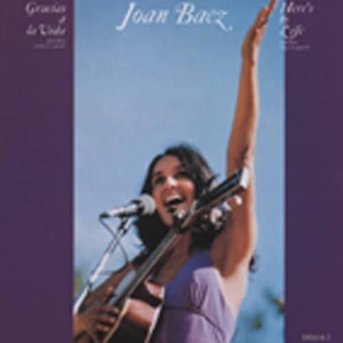 Gracias A La Vida (1974) Sings In Spanish
