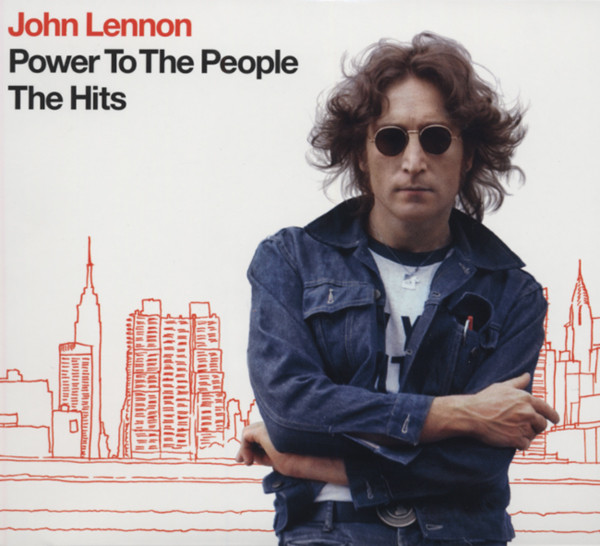Power To The People: The Hits (CD&DVD)