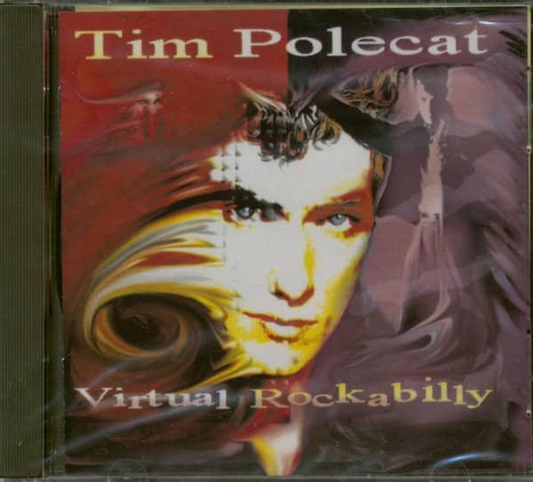 Virtual Rockabilly (CD)
