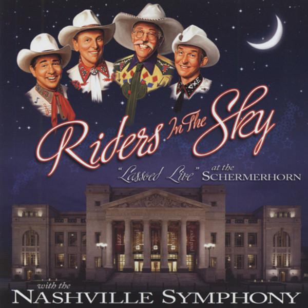 With The Nashville Symphony Orchestra - Live