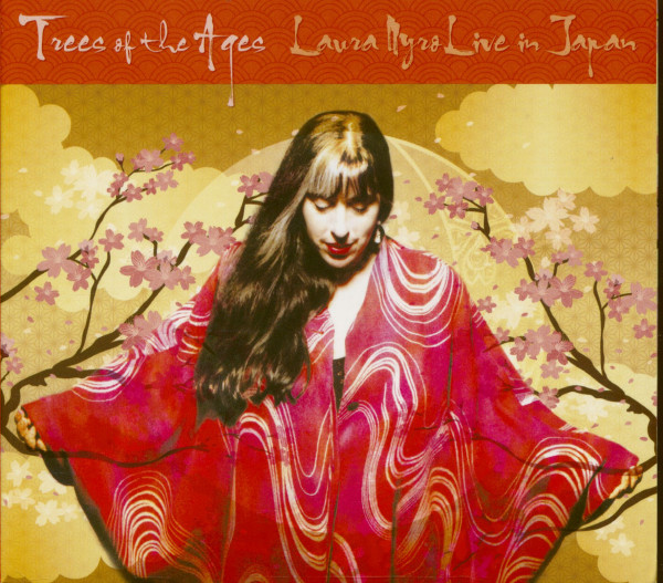 Trees Of The Ages (CD)