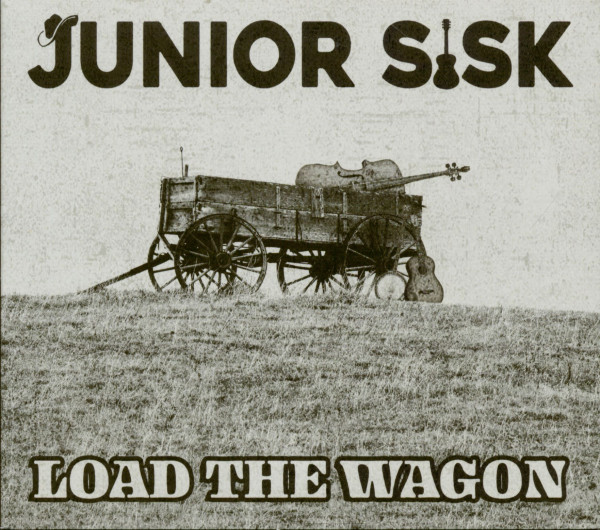 Load The Wagon (CD)
