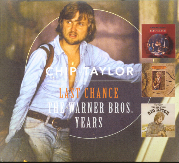 Last Chance - The Warner Brothers Years (2-CD & DVD)