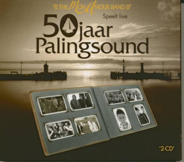 50 Jaar Palingsound (2-CD)