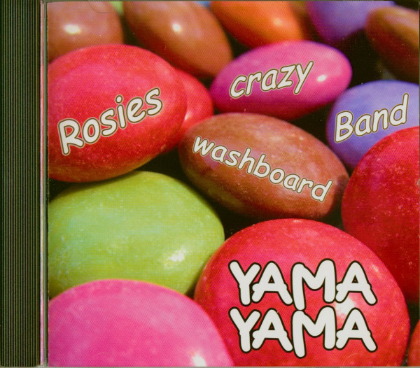 Yama Yama (With Cliff Wren)