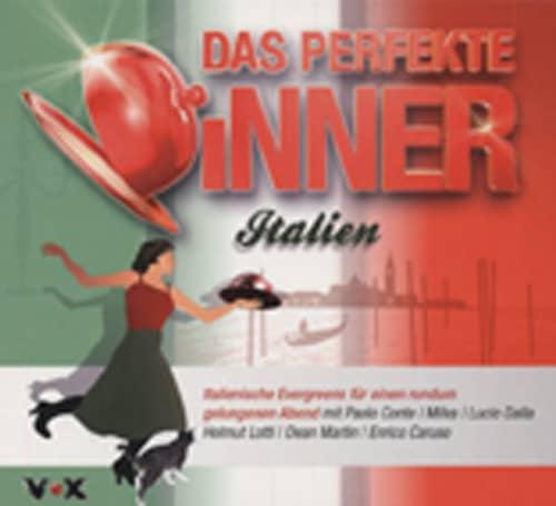 Das perfekte Dinner - Italien