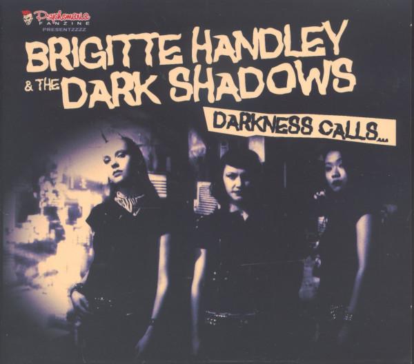 Darkness Calls (CD)