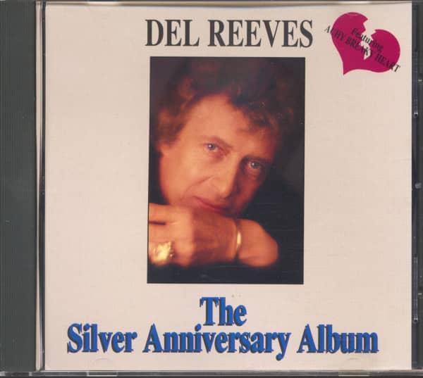 The Silver Anniversary Album (CD)