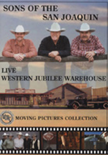 Live At The Western Jubileee Warehouse