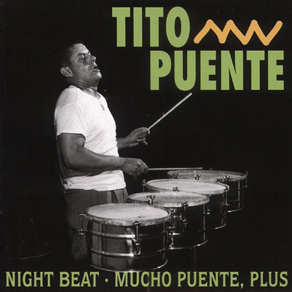 Night Beat - Mucho Puente, Plus
