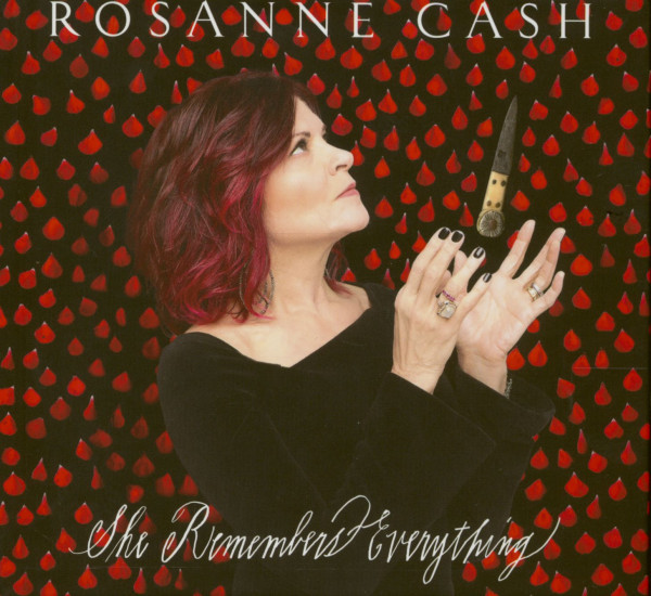 She Remembers Everything - Deluxe Edition (CD)