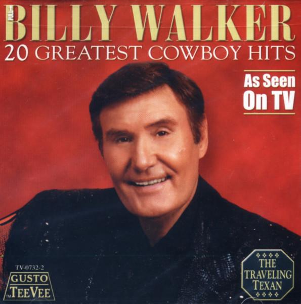 20 Greatest Cowboy Hits