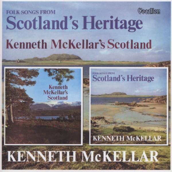 Scotland & Scotland's Heritage