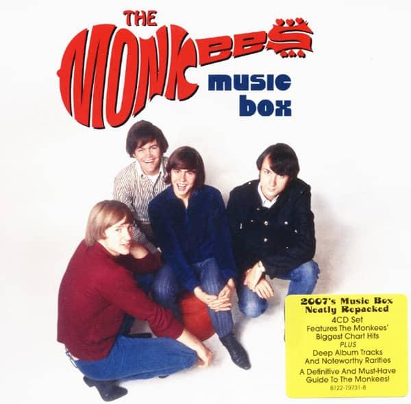 Music Box (4-CD)