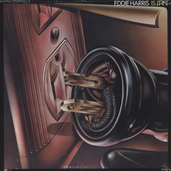 Is It In (180g HD vinyl)