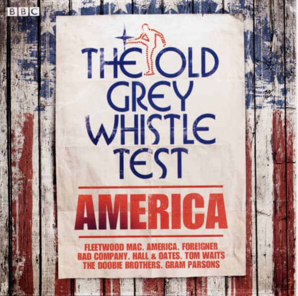 The Old Grey Whistle Test (BBC) - America