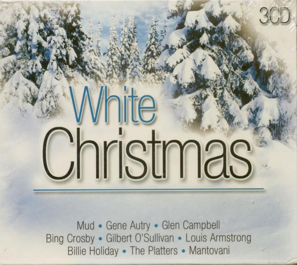 White Christmas (3-CD)