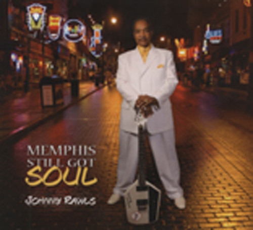 Memphis Still Got The Blues