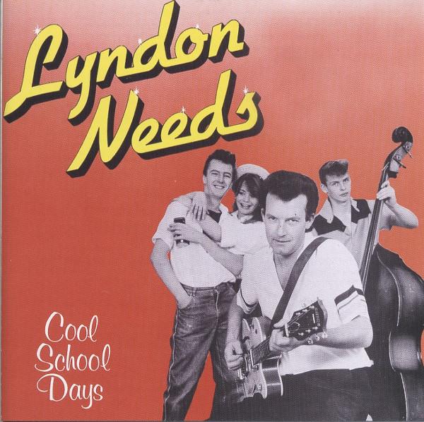 Cool School Days (CD)