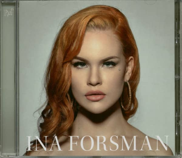 Ina Forsman (CD)