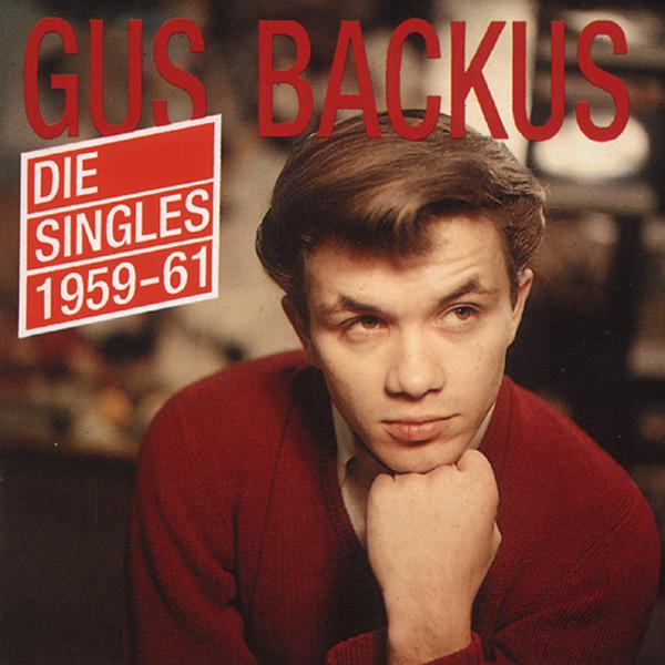 Die Singles 1959-61