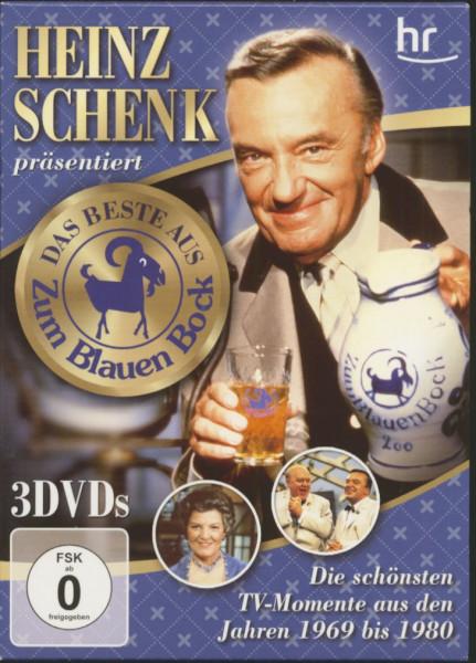 Das Beste aus Zum Blauen Bock (3-DVD)
