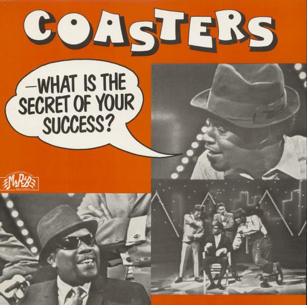What Is The Secret Of Your Success (LP)