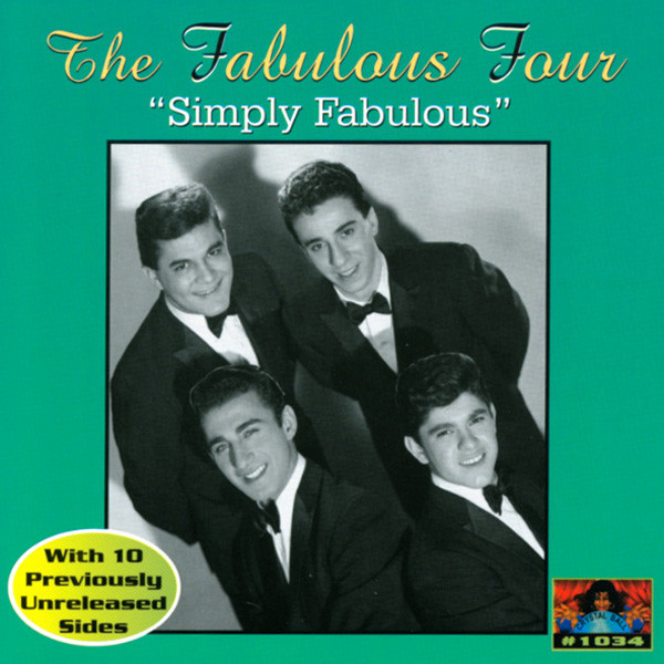 Simply Fabulous - The Chancellor Years
