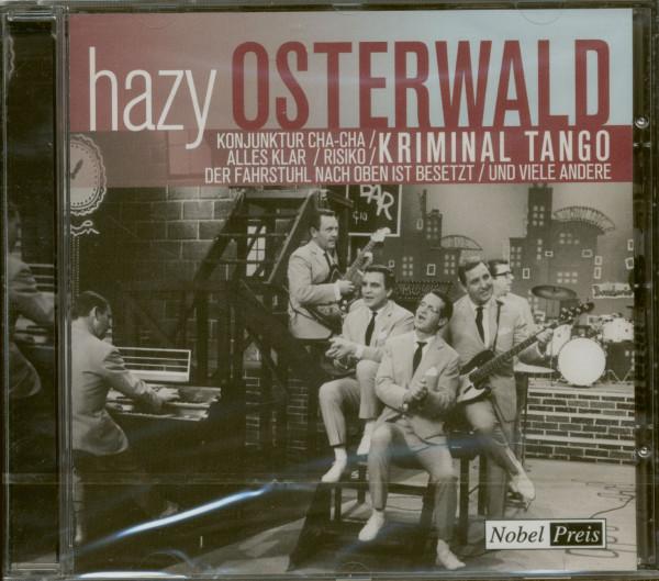 Kriminal Tango (CD)