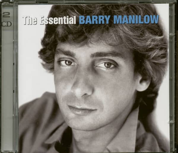 The Essential Barry Manilow (2-CD)
