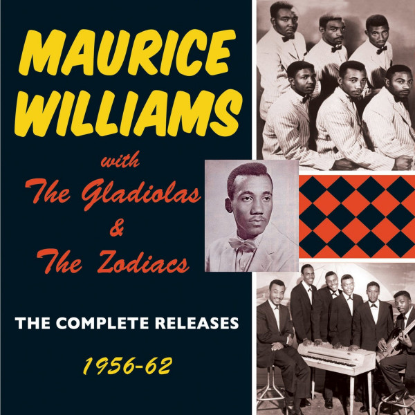 Complete Releases 1956-62 (2-CD)