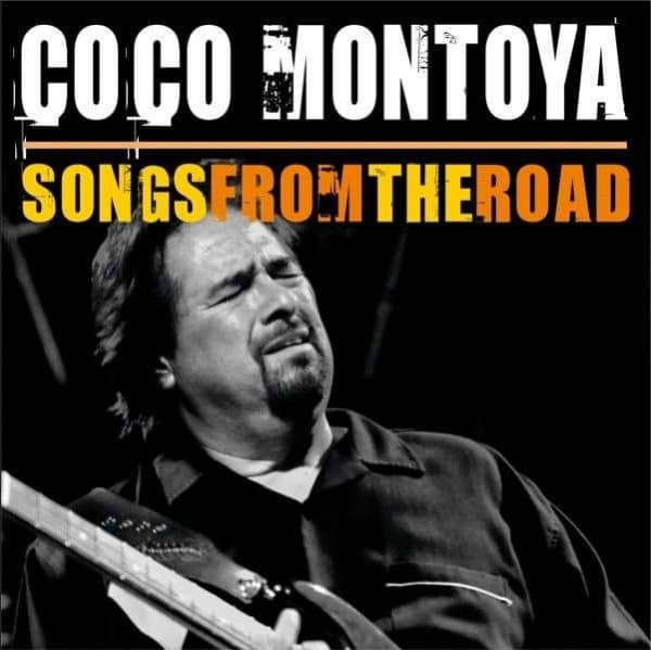 Songs From The Road (2-CD)