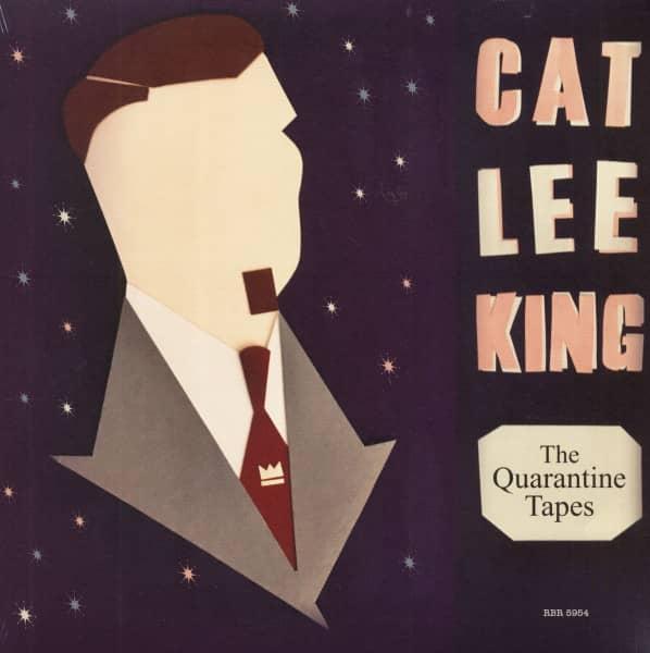 The Quarantine Tapes (LP)