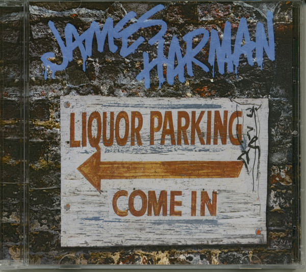 Liquor Parking (CD)